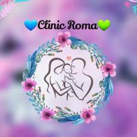 کلینیک روانشناسی و مامایی روما