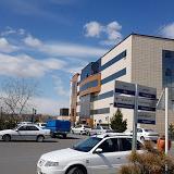 بیمارستان فوق تخصصی رضوی مشهد