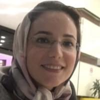 سحر یحیی پور